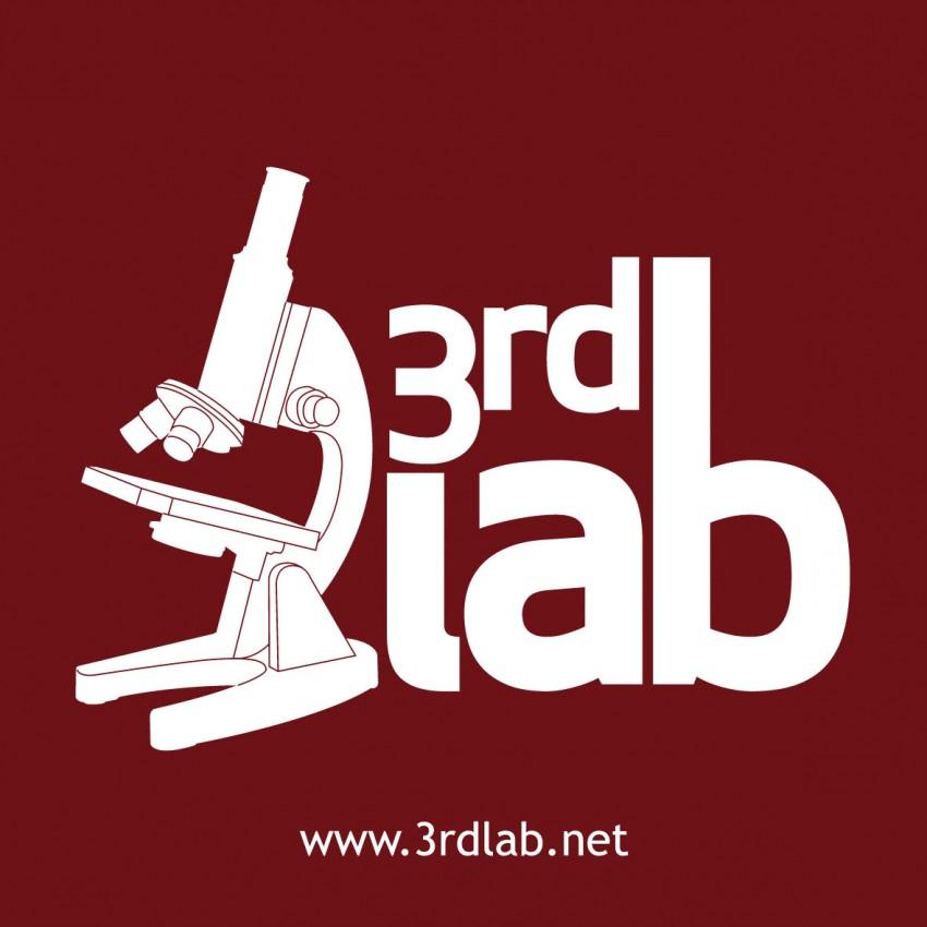 logo 3RD LAB